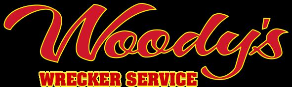 Woody's Wrecker Service